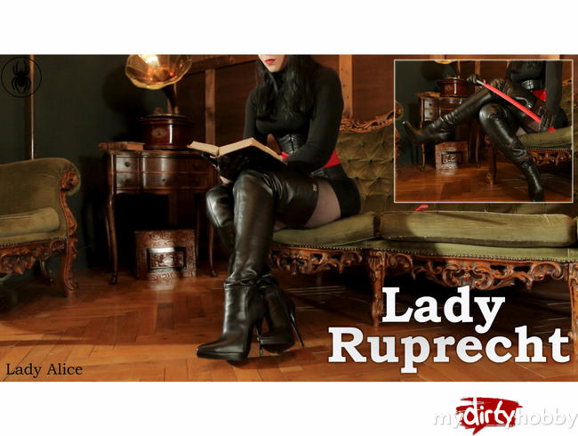 Lady Ruprecht - Christmas Special